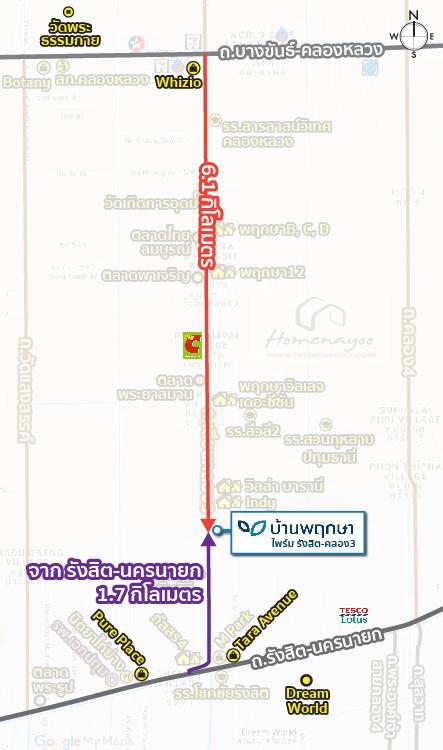 map_PP_rangsit_KL3-01-02