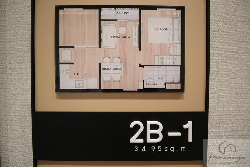 ห้องตัวอย่าง 34.95 ตร.ม (1)