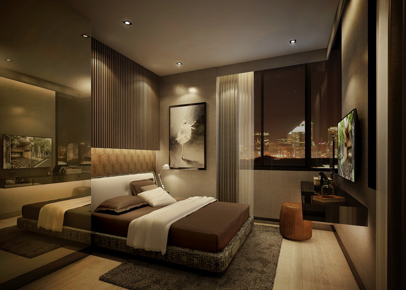 1B-1_Bedroom