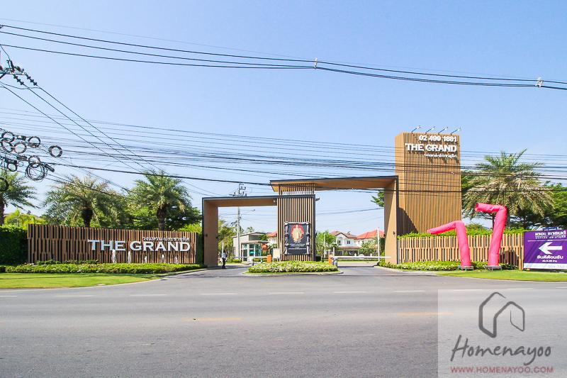 The Grand วงแหวน-ประชา-นคกRE-4