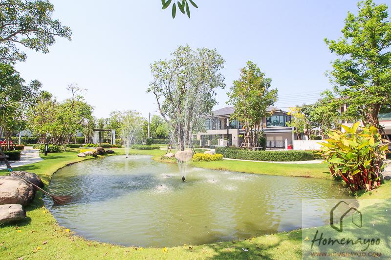 The Grand วงแหวน-ประชา-นคกRE-91