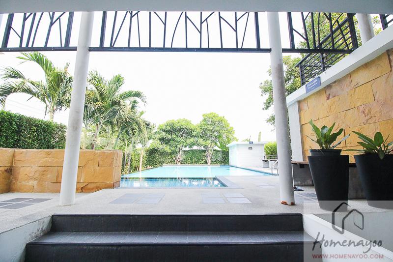 The Plant Resort-ตคกRE-31