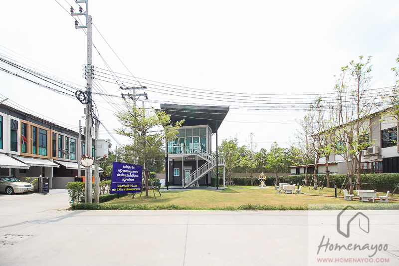 The plant ลำลูกกา-นคกRE-14