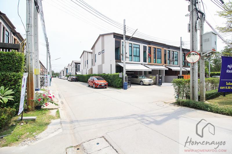 The plant ลำลูกกา-นคกRE-39