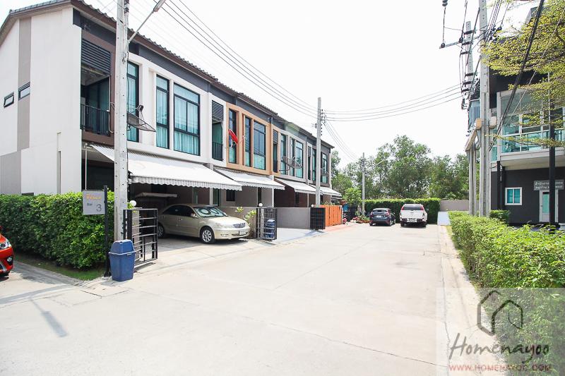 The plant ลำลูกกา-นคกRE-40