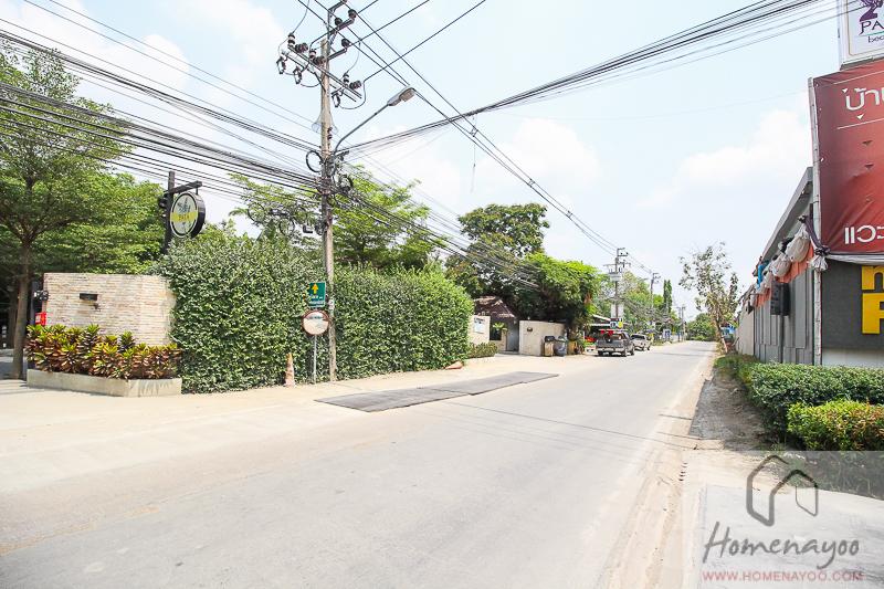 The plant ลำลูกกา-นคกRE-6