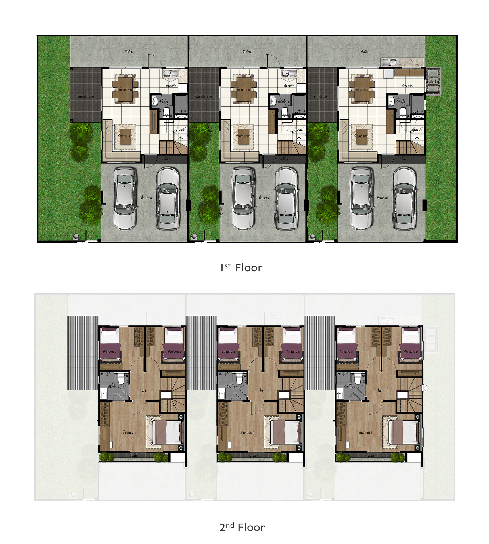 TrendVector_-_Plan_-_The_Plant_Rangsit_-_Khlong_2_-_home_-_Single-Detached_House_-_house