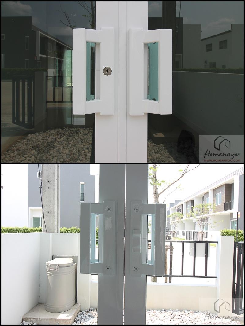 door handdle-1