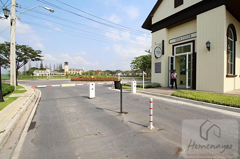 villagio bangnaIMG_8990