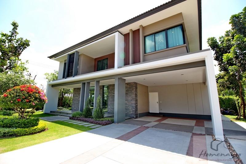 บ้านตัวอย่าง (101)
