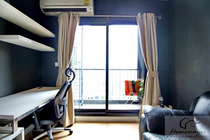 ห้องตัวอย่าง 1 Bed (16)