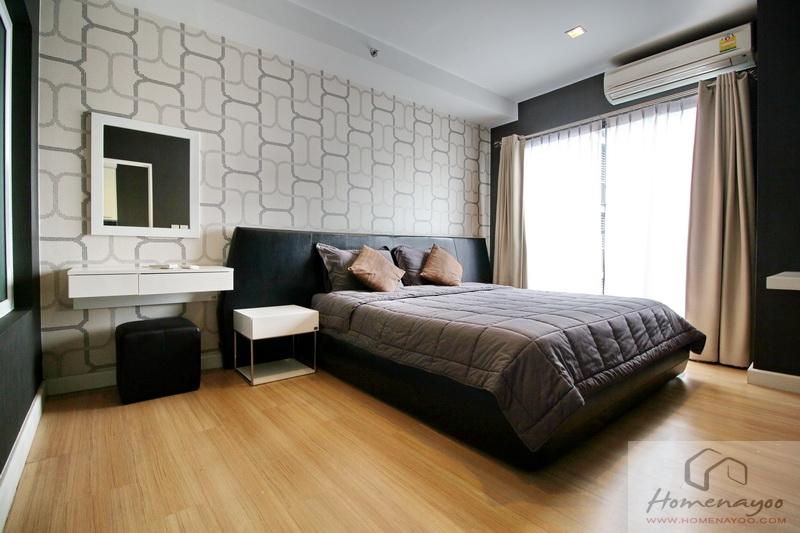 ห้องตัวอย่าง 1 Bed (21)