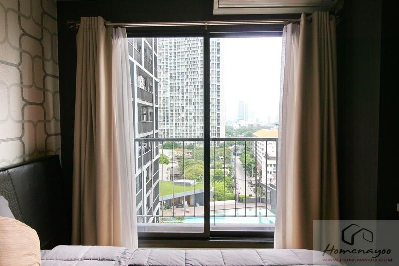 ห้องตัวอย่าง 1 Bed (26)
