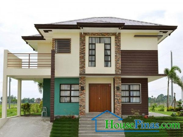 for 300 sqm house design philippines