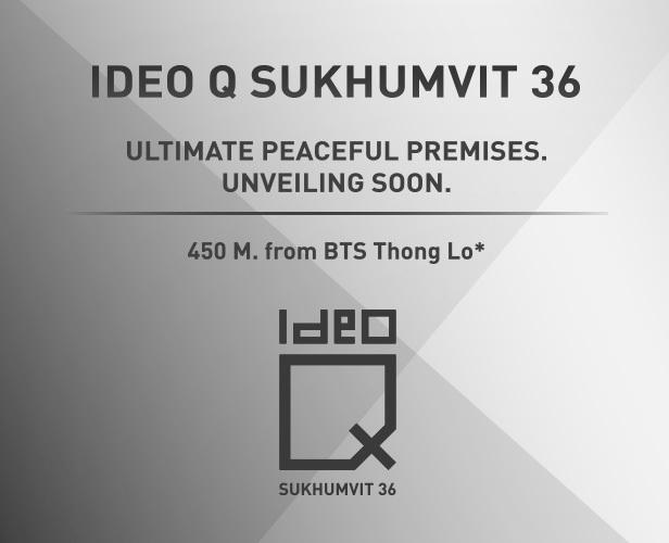 Ideo Q Sukhumvit 36