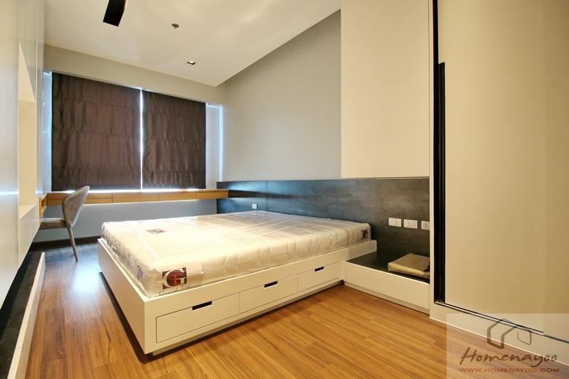 ห้องตัวอย่าง 1 bed (30)
