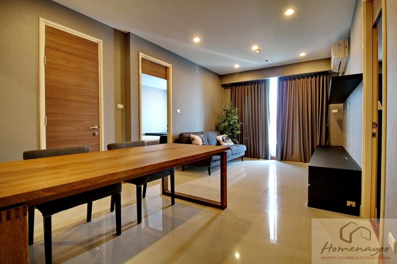 ห้องตัวอย่าง 2 bed (7)