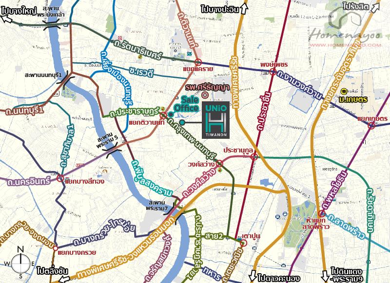 Map-UnioHtiwanon-01