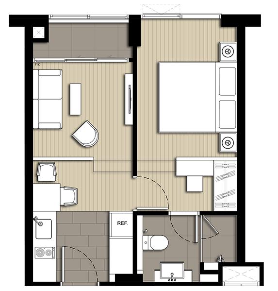 room-A1 34.00