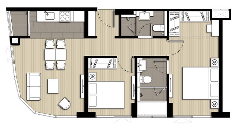 room-E1 63