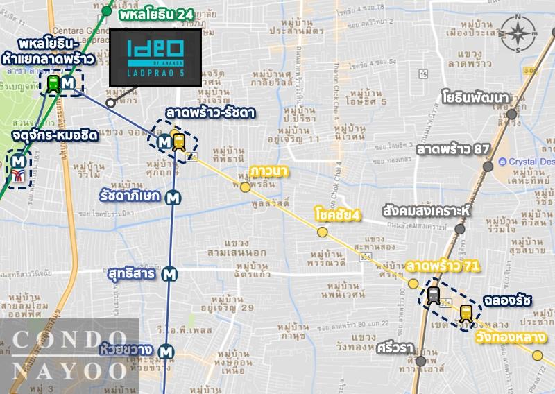 3.sky train