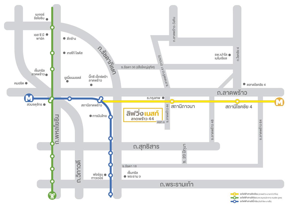 MAP LVN ladprao44