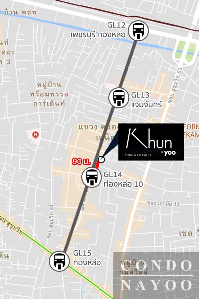 Khun-MonoRail