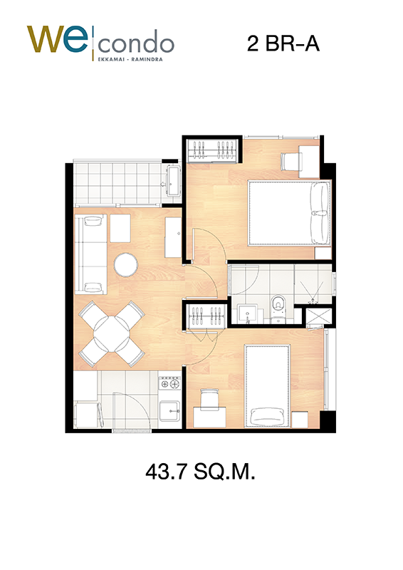 2BR-A