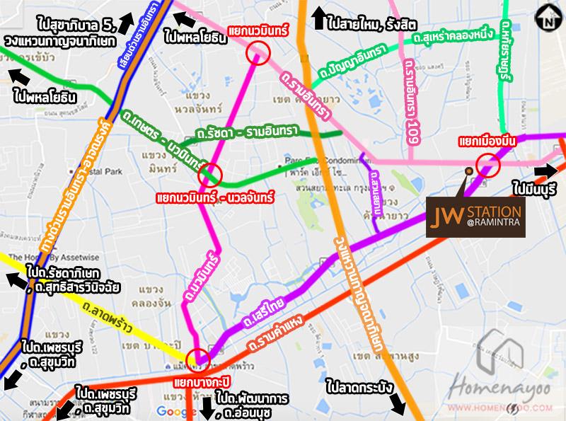 JWstationwaymap