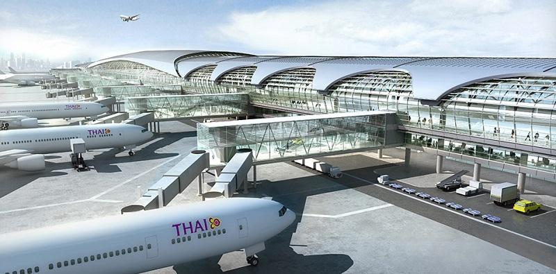 bangkoksuvarnabhumiairport01