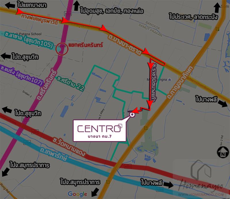 centro bnkm7waytomap01