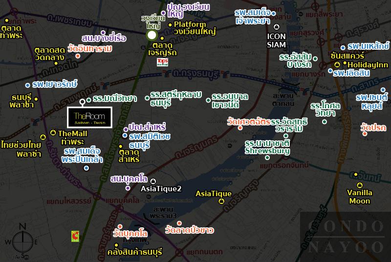 map_condo-Theroom-02-02