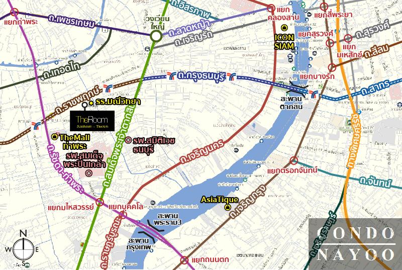 map_condo-Theroom-02