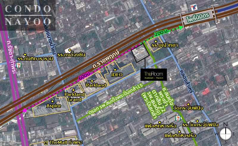 map_condo-Theroom-03