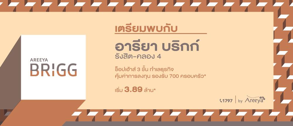 Areeya Brigg Rangsit-Klong 4