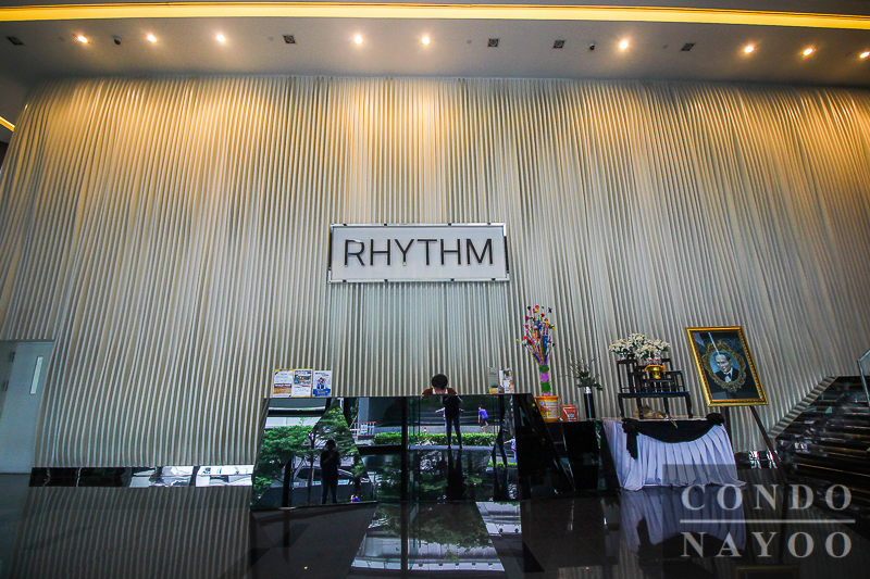 Rhythm 44-1-ตคกRE-25