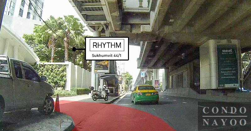Rhythm 44-1-RRE-13