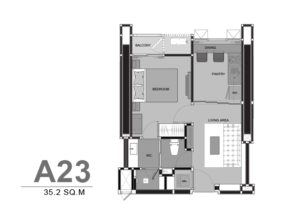 TYPE-A23