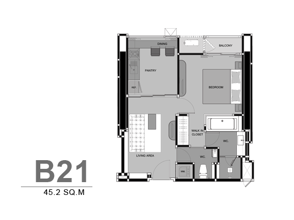 TYPE-B21