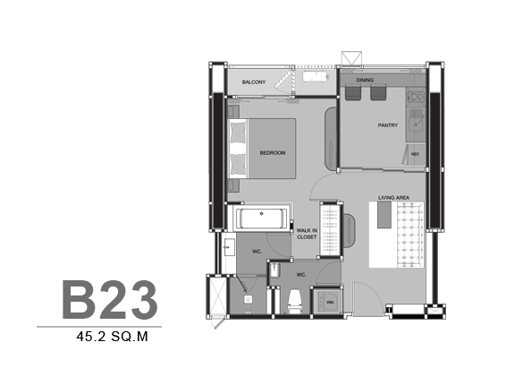 TYPE-B23