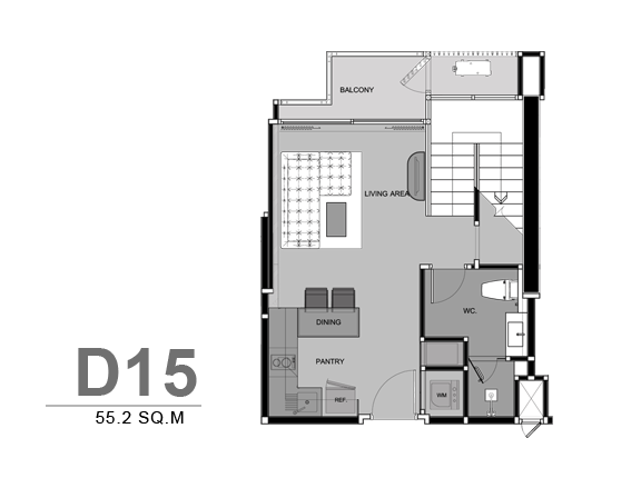 TYPE-D15