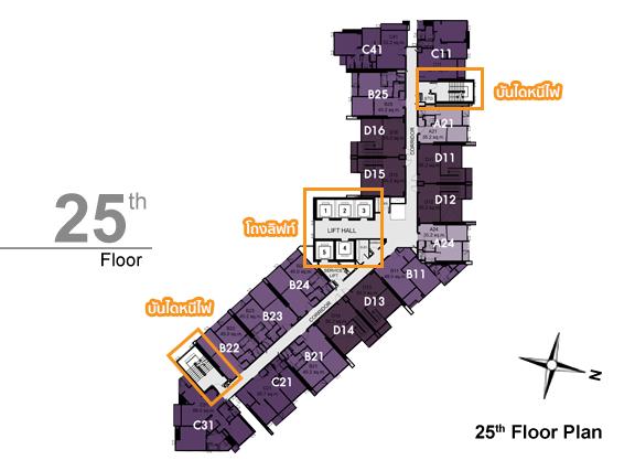 floor25