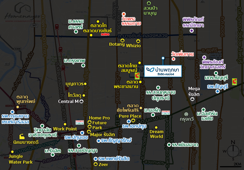 map_PP_rangsit_KL4-01-01
