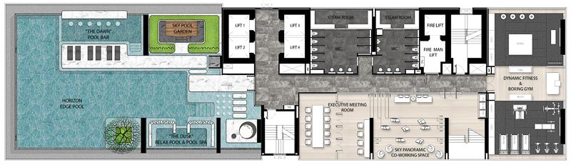 salekit floor plan 37L
