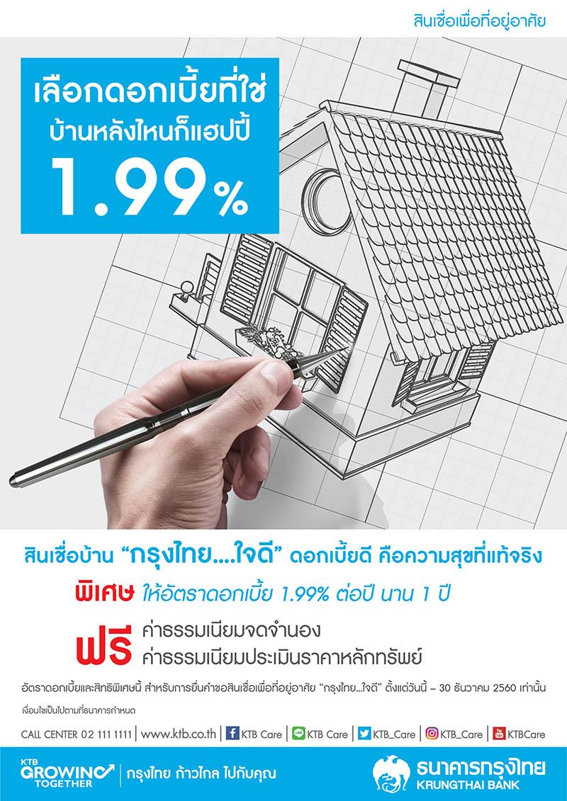 สินเชื่อบ้านกรุงไทย_2017_v