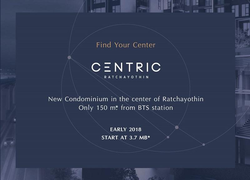 Centric Ratchayothin-RGT