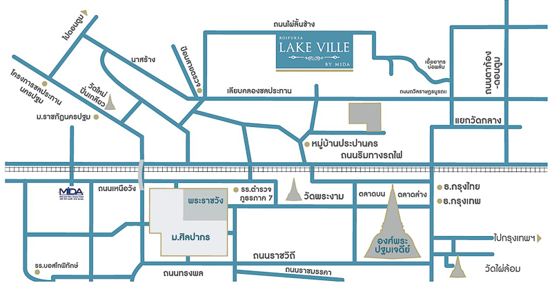 MAP RLV