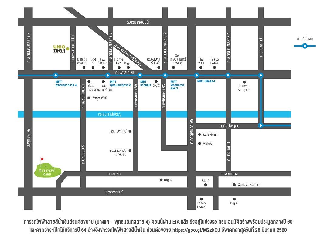 unio map 1