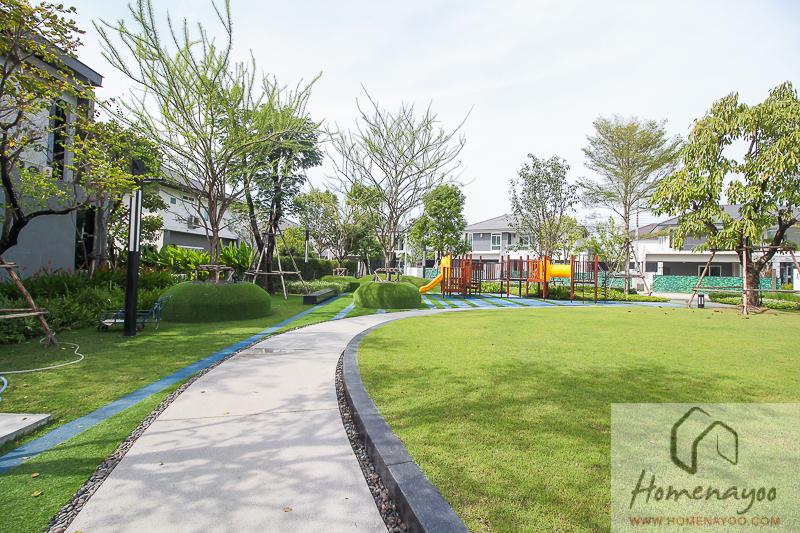 บ้านมัณฑนา ศรี-ร่ม-SR+ตคกRE-100