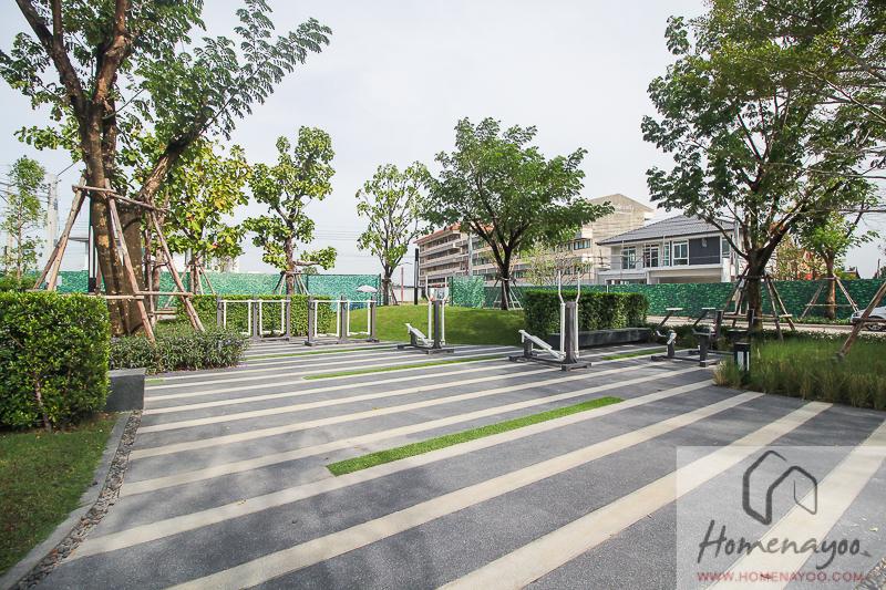 บ้านมัณฑนา ศรี-ร่ม-SR+ตคกRE-102